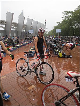 자전거(40km)