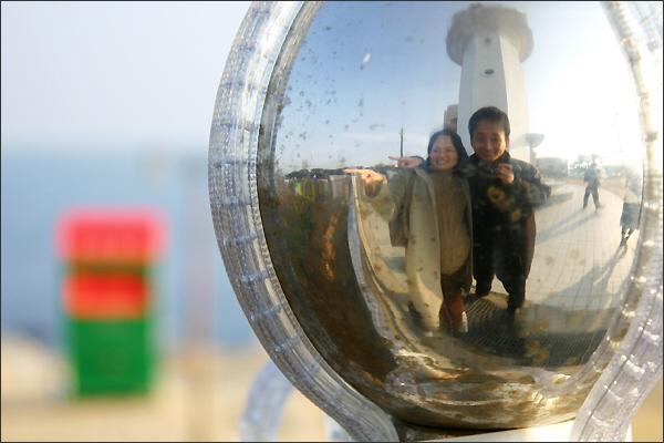 둥근 간절곶