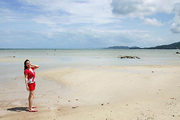 라마이 해변