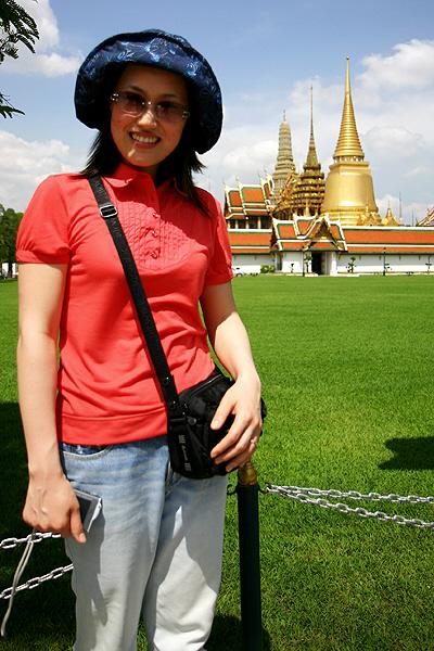 태국 왕궁