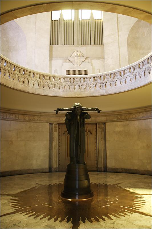 하이드파크의 전쟁기념관