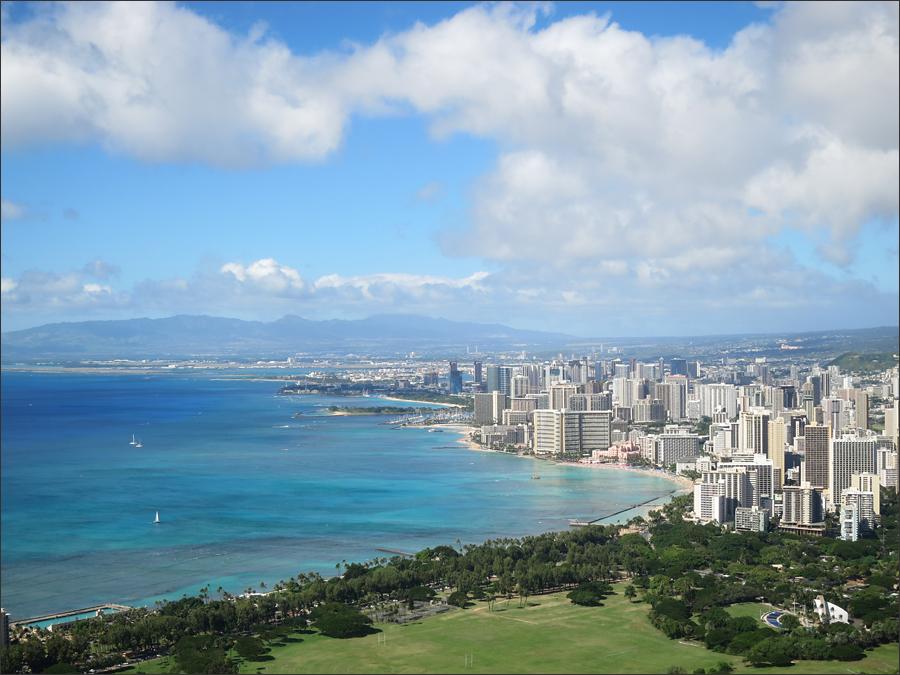 같이가자, 하와이