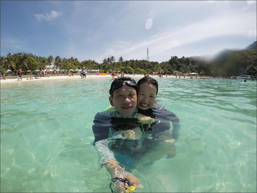 태국의 몰디브, 라차야이